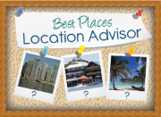 The Best Places In The World To Retire Location Advisor makes personalized recommendations for where to live and retire overseas
