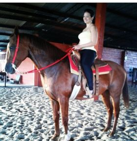 Horseback riding at Equus Village, Pedasi Panama – Best Places In The World To Retire – International Living