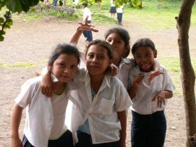 What's it like to live in Nicaragua children community neighbors – Best Places In The World To Retire – International Living