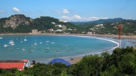 San Juan del Sur Bay, Nicaragua, tourism, economy, growth – Best Places In The World To Retire – International Living