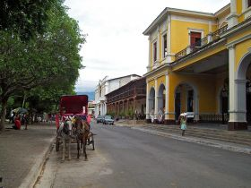 Granada Nicaragua main cities towns communities and developments – Best Places In The World To Retire – International Living