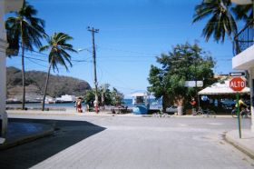 San Juan Del Sur beach town – Best Places In The World To Retire – International Living