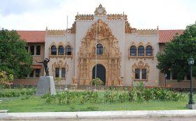 Panama Schools, Academics, Ciriculum