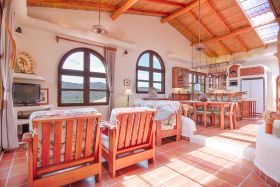 San Juan del Sur house main living area – Best Places In The World To Retire – International Living