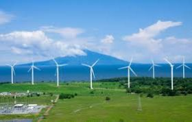 Nicaragua wind farm – Best Places In The World To Retire – International Living