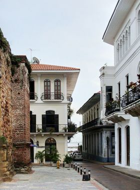 Construction Standards Casco Viejo Panama already restored – Best Places In The World To Retire – International Living
