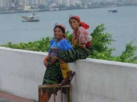 racial tension acceptance or diversity in Panama Kuna indians – Best Places In The World To Retire – International Living