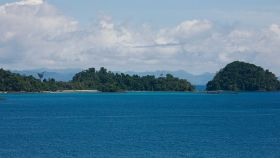 Coiba National Park, Panama – Best Places In The World To Retire – International Living