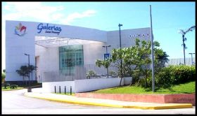 Galerias_Santo_Domingo_in_Managua mall in Managua Nicaragua – Best Places In The World To Retire – International Living