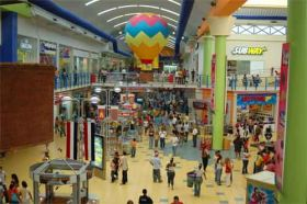 Inside Albrook Mall Panama – Best Places In The World To Retire – International Living