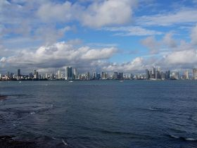 Panama City standard of living – Best Places In The World To Retire – International Living