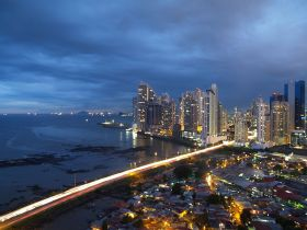 Panama Economy booming – Best Places In The World To Retire – International Living