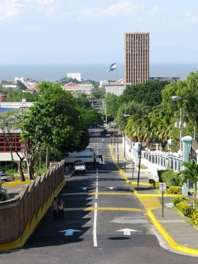 Roosevelt Avenue Managua Nicaragua – Best Places In The World To Retire – International Living