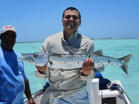 Belize food groceries cost supermarkets for How much do fish cost