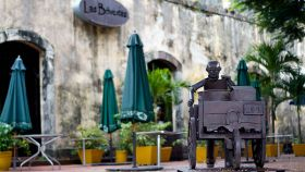 outdoor restaurants Casco Viejo Panama – Best Places In The World To Retire – International Living