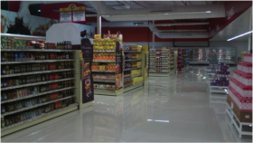 Inside of Dorado Supermarket in Chiriqui, Panama – Best Places In The World To Retire – International Living