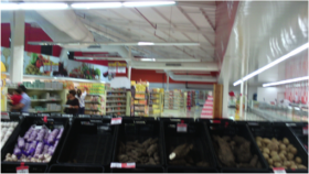 Produce offerings of Dorado Supermarket in Chiriqui, Panama – Best Places In The World To Retire – International Living