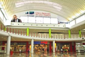Shopping mall in Panama – Best Places In The World To Retire – International Living