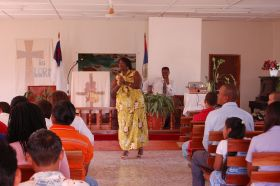 Belopan Belize Babtist Church – Best Places In The World To Retire – International Living