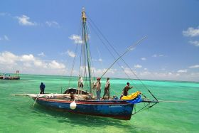 Fishing by Ambergris Caye, Belize – Best Places In The World To Retire – International Living