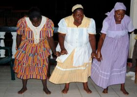 Belize Garifuna dancers – Best Places In The World To Retire – International Living