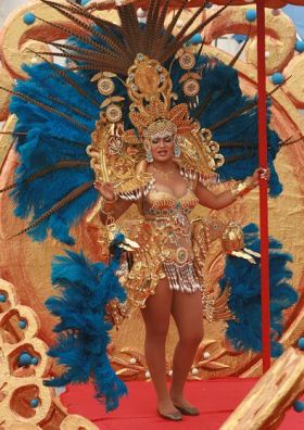 celebrating Carnival in Panama – Best Places In The World To Retire – International Living