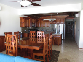 Belize apartment eating area – Best Places In The World To Retire – International Living