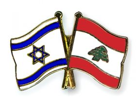 Flag Pins for Israel and Lebanon – Best Places In The World To Retire – International Living
