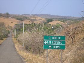 Carretera a Pedasí, Azuero – Best Places In The World To Retire – International Living