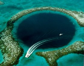 Great Blue Hole Belize – Best Places In The World To Retire – International Living
