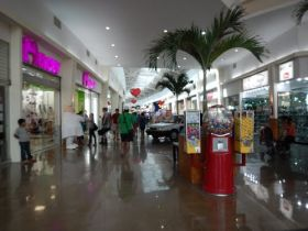 Mall in Chetumal, Mexico – Best Places In The World To Retire – International Living