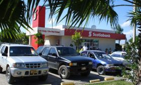 Scotia Bank Belize – Best Places In The World To Retire – International Living