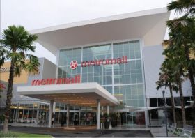 Metromall in Panama – Best Places In The World To Retire – International Living
