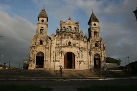 Guadalupe_Church_Granada_Nicaragua Catholic Church – Best Places In The World To Retire – International Living