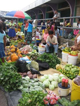 open-air market in Belize – Best Places In The World To Retire – International Living