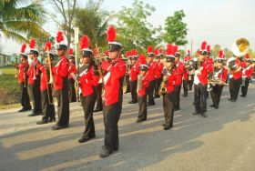 Benque Viejo Marching Band in Belize – Best Places In The World To Retire – International Living