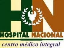 Hospital Nacional in Panama logo – Best Places In The World To Retire – International Living