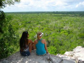 Overlooking Mayan Ruins in Mexico – Best Places In The World To Retire – International Living