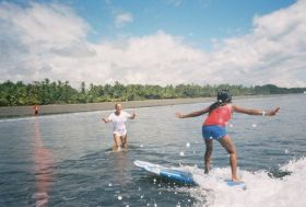 Teaching orphans to surf in Costa Rica – Best Places In The World To Retire – International Living