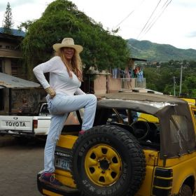 Jewel Hoff in Nicaragua – Best Places In The World To Retire – International Living