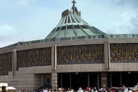 Basilica of our Lady of Guadalupe in Mexico City – Best Places In The World To Retire – International Living