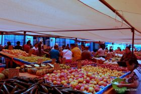 Street market – Best Places In The World To Retire – International Living