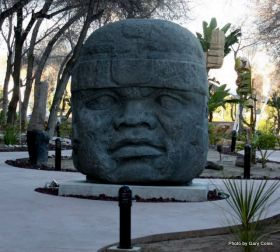 Stone Idol at the Cultural Center, Tijuana, Mexico – Best Places In The World To Retire – International Living