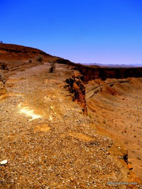 Part of El Elegante Crater in El Pinacate – Best Places In The World To Retire – International Living