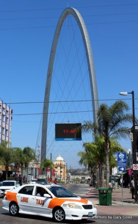 Tijuana Arch – Best Places In The World To Retire – International Living