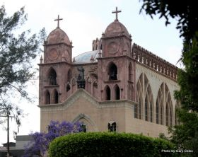 Church in Tijuana – Best Places In The World To Retire – International Living