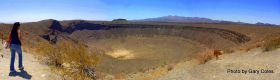 El Elegante Crater - El Pinacate World Heritage Site – Best Places In The World To Retire – International Living