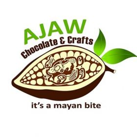 AJAW Chocolate and Crafts Logo – Best Places In The World To Retire – International Living