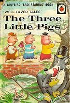 Three Little Pigs book cover – Best Places In The World To Retire – International Living