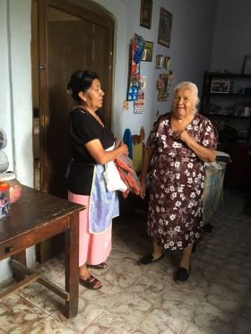 Ajijic Seamstresses – Best Places In The World To Retire – International Living